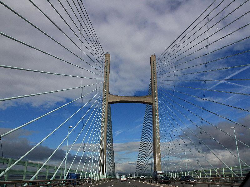 Tag 11: Cardiff / Wales (1/6)