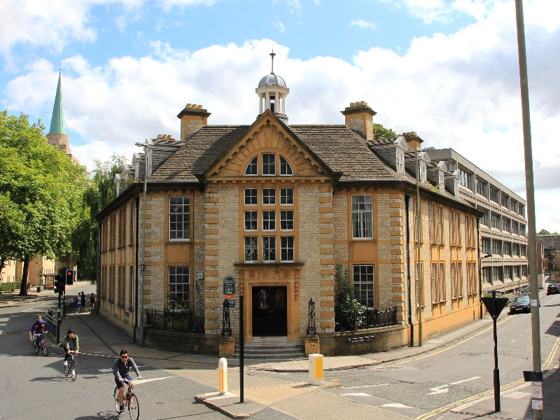 431_OxfordshireRegisterOffice