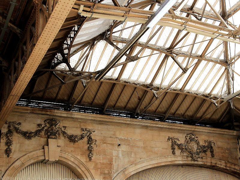 Tag 18: London – Bahnhöfe, ein Teddybär, ein Meisterdetektiv und viele Wachsfiguren  (1/6)