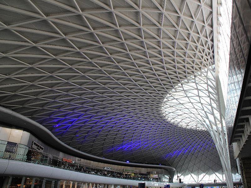 Tag 18: London – Bahnhöfe, ein Teddybär, ein Meisterdetektiv und viele Wachsfiguren  (5/6)