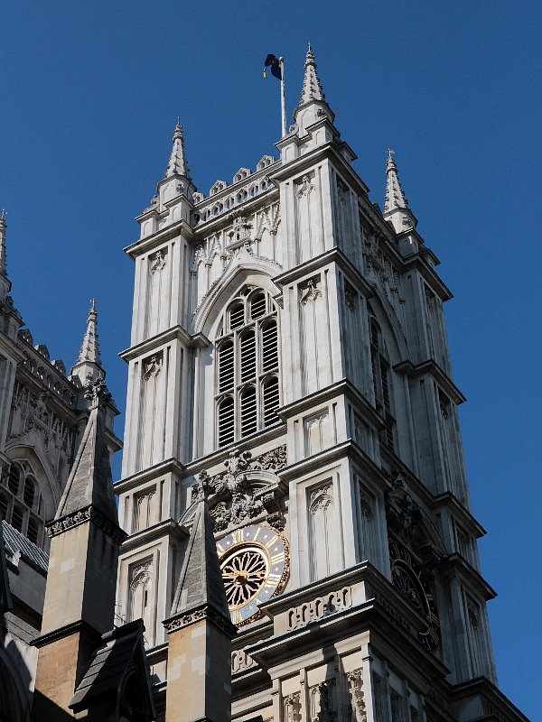 Tag 21: London – alles andere... ;-) (6/6)